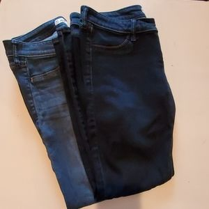 Hollister Size 9S Jeans
